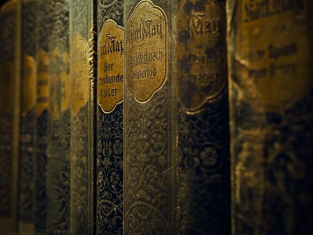 Wie wär's mit Literatur? 7 wichtige Literaturevents in Deutschland